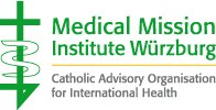 Medical Mission Institute Würzburg (Logo)